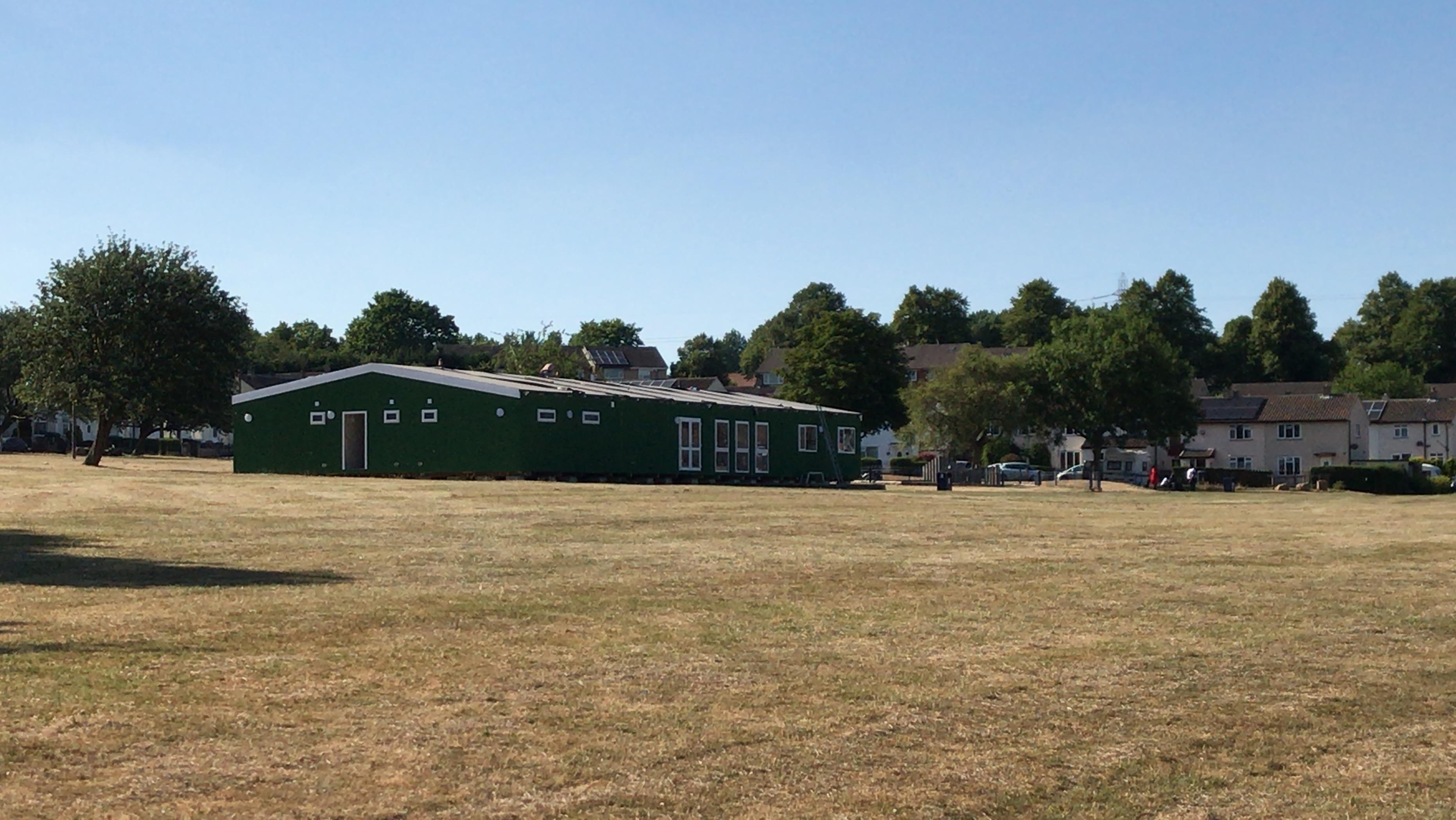 035b19e67358cc Bradley Park Community Centre